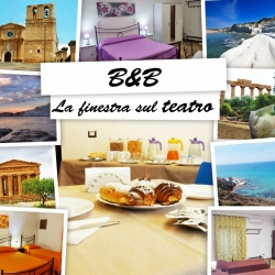 Bed And Breakfast La Finestra Sul Teatro